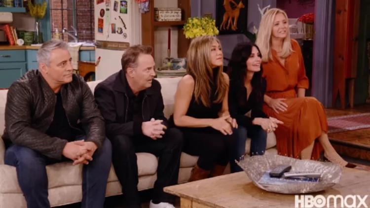 Episódio especial será uma forma de homenagear o legado do seriado | Foto :Reprodução | HBO Max - Foto: Reprodução | HBO Max