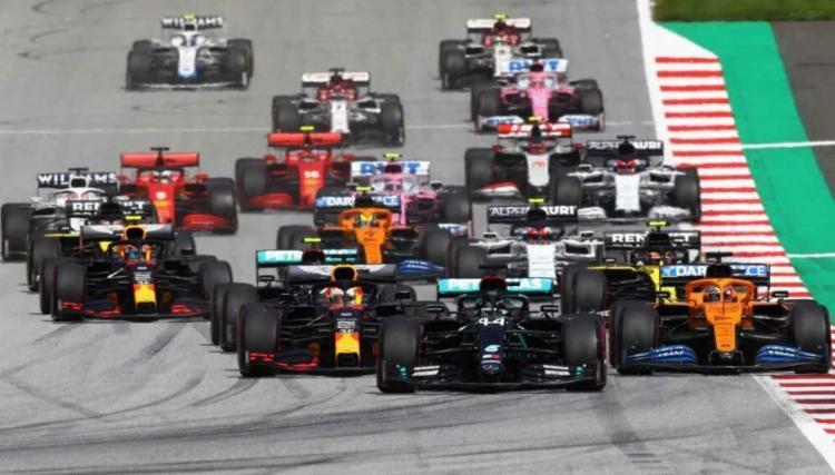A etapa será disputada no dia 13 de junho, uma semana antes do GP da Áustria, no mesmo circuito   Foto: Arquivo   AFP - Foto: Arquivo   AFP