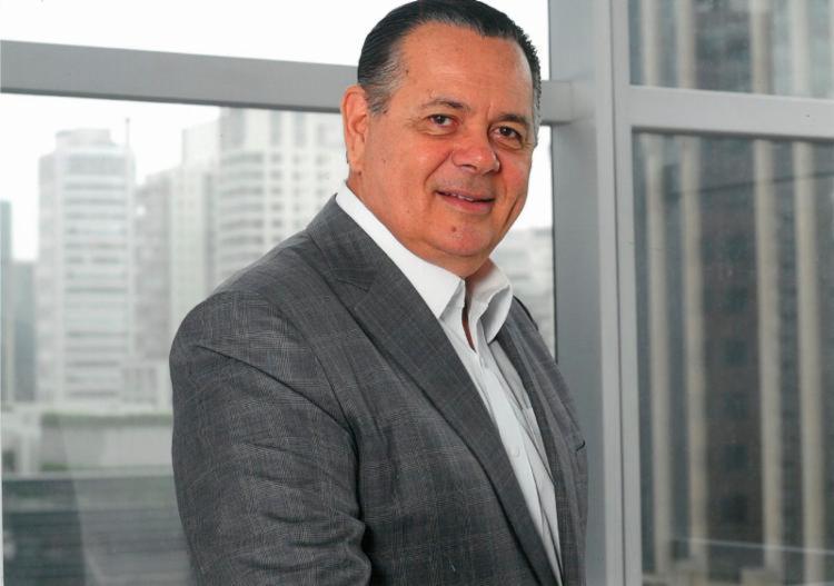 Fernando Barros Foto: Divulgação