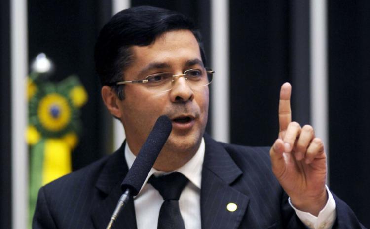Fernando Torres, o pivô do furdunço em Feira de Santana | Foto: Leonardo Prado | Câmara dos Deputados - Foto: Leonardo Prado | Câmara dos Deputados