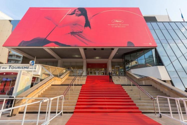Filmes selecionados serão revelados durante uma coletiva de imprensa em 3 de junho - Foto: Reprodução