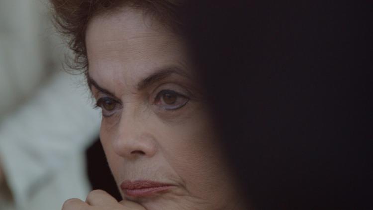 Na foto: cena do documentário Alvorada, de Anna Muylaert e Lô Politi. Foto: Vitrine Filmes/ Divulgação - Foto: Vitrine Filmes/ Divulgação