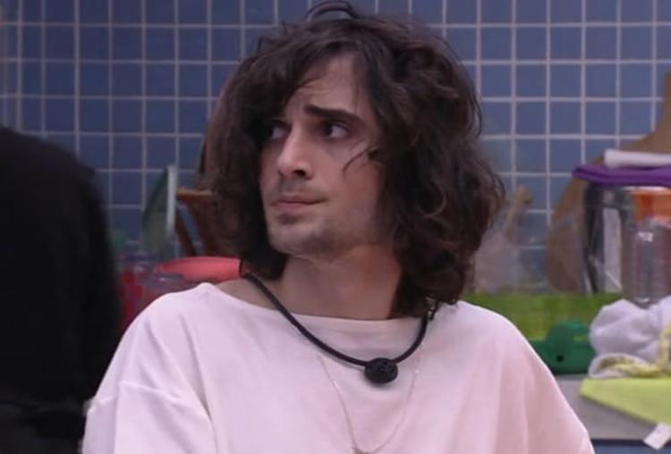 Cantor reconheceu o erro através das redes sociais   Foto: Reprodução   TV Globo - Foto: Reprodução   TV Globo