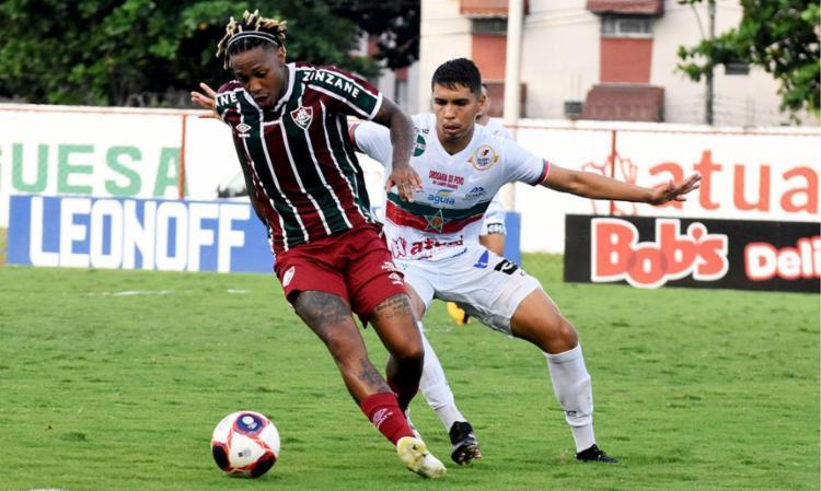 Duelo no Maracanã, às 16h, será transmitido pela Rádio Nacional   Foto: Mailson Santana   Fluminense FC - Foto: Mailson Santana   Fluminense FC