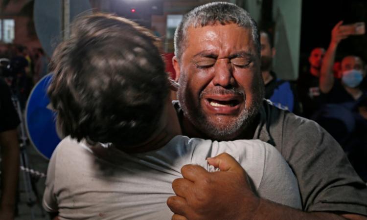 Conselho de Segurança da ONU vai fazer uma terceira reunião em uma semana para discutir os conflitos I Foto: AFP - Foto: AFP