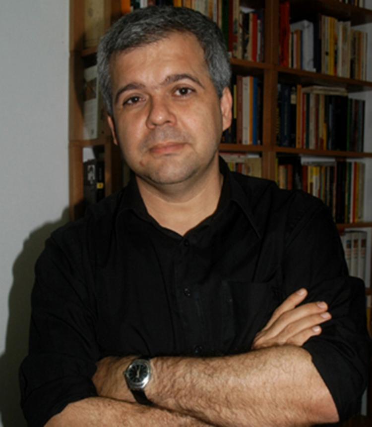 Gonçalo Junior, jornalista e pesquisador | Foto: Acervo pessoal - Foto: Acervo pessoal