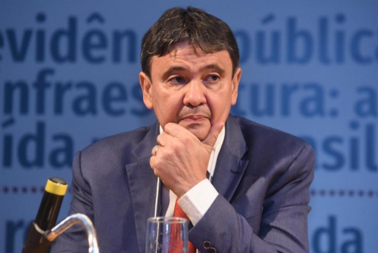 O governador do Piauí, Wellington Dias, atribuiu o não cumprimento do plano estratégico de vacinação a nçao aprovação da Sputink V - Foto: Divulgação