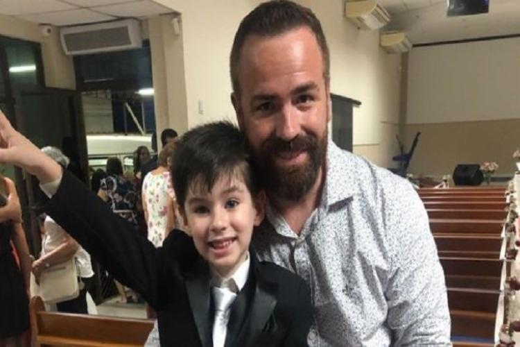 """Advogado Leonardo Barreto alega que nomeação de Leniel seria na """"qualidade de pai da vítima""""   Foto: Reprodução - Foto: Reprodução"""
