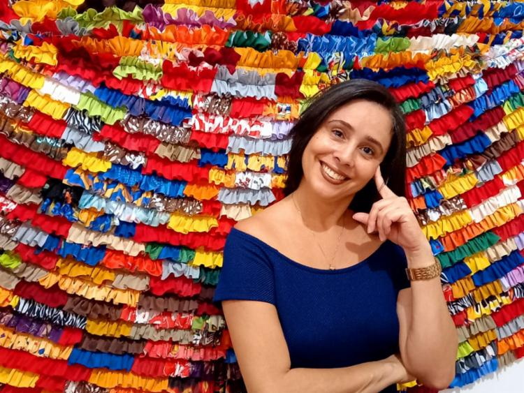 Conto milenar ganhou uma nova versão na ótica da escritora baiana, Carla de Jesus   Foto: Divulgação - Foto: Divulgação
