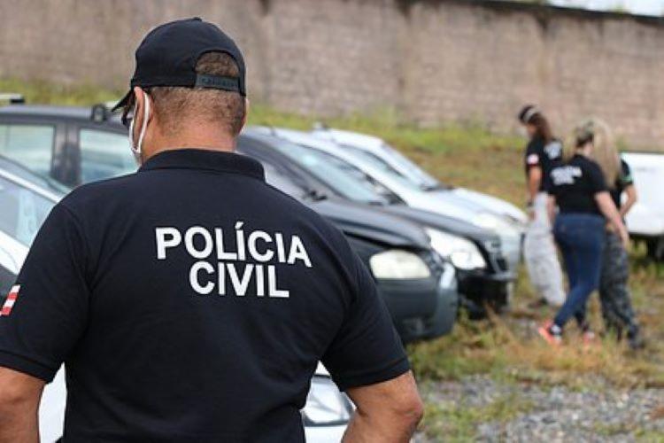 Homem é acusado de ter executado o primo por não querer que ele comercializasse drogas | Foto: Divulgação | SSP-BA - Foto: Divulgação | SSP-BA