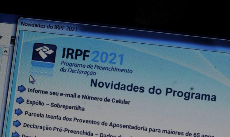 Pessoas físicas podem doar até 6% do que pagarão à Receita Federal   Foto: Marcello Casal Jr   Agência Brasil - Foto: Marcello Casal Jr   Agência Brasil