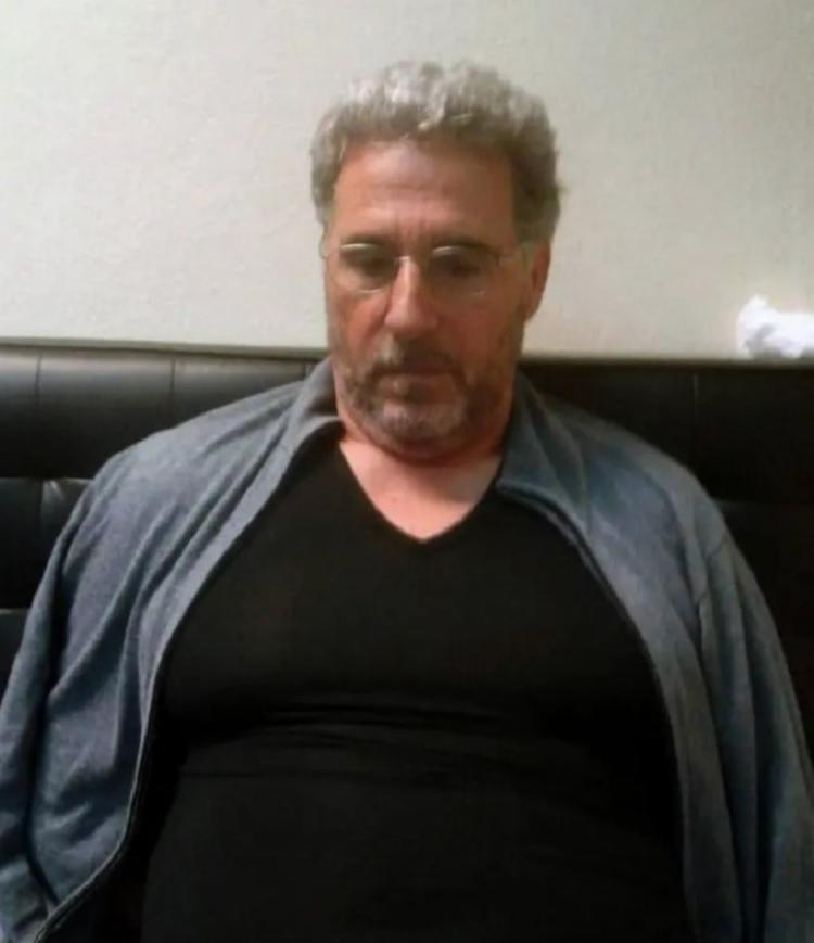 Morabito, de 54 anos, era o segundo mafioso italiano mais procurado   Foto: EFE   Polícia da Itália - Foto: EFE   Polícia da Itália