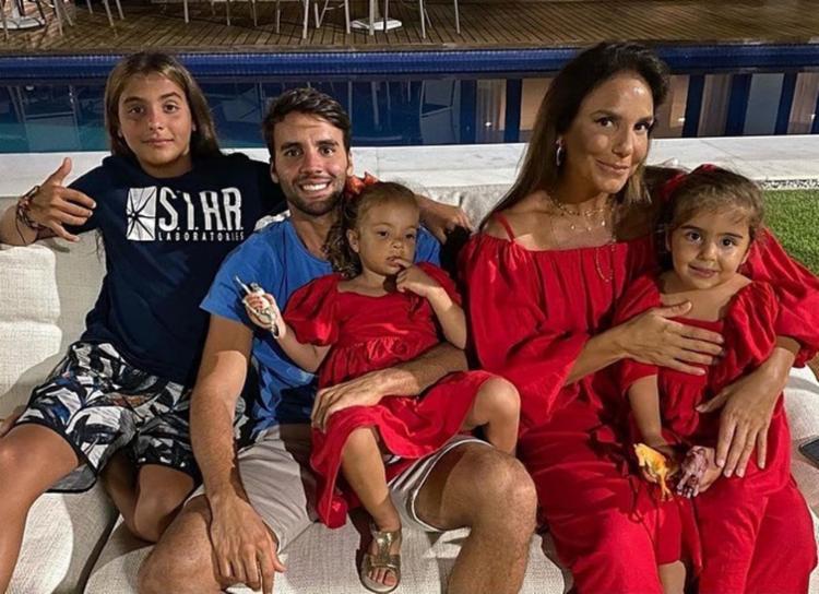 Lives de Dia das Mães: Ivete, Fafá de Belém, Daniel com Alexandre Pires e mais shows I Foto: Instagram - Foto: Instagram