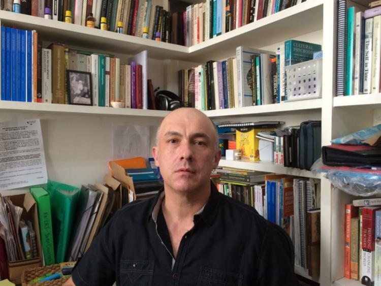 Cientista Político e professore da Uerj, João Feres Júnior | Foto: Reprodução - Foto: Reprodução