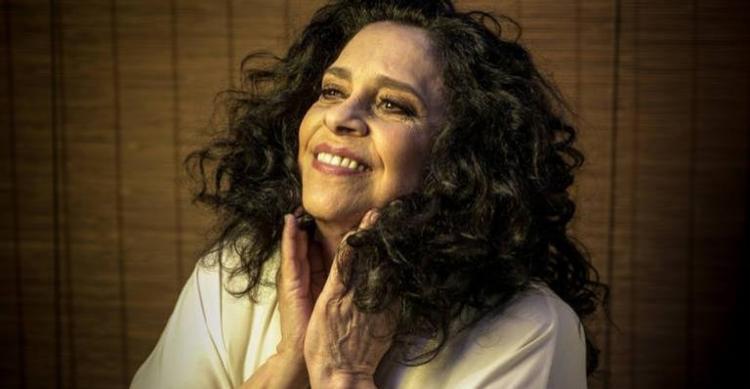 Esta é a primeira vez que Gal apresenta as músicas de seu recente álbum de estúdio, lançado em fevereiro, Nenhuma Dor I Foto: Divulgação - Foto: Divulgação