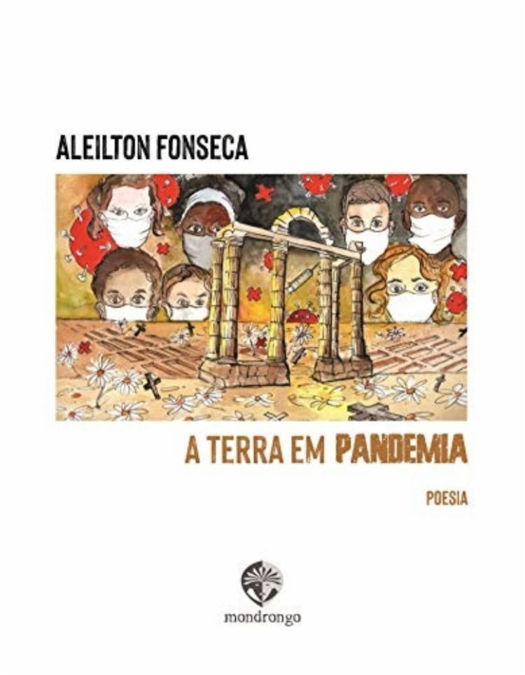 Livro foi lançado virtualmente neste ano | Foto: Divulgação - Foto: Divulgação