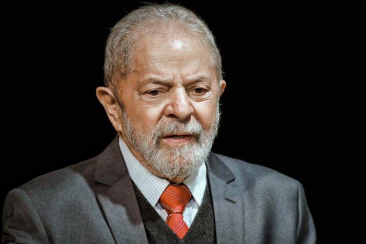 Datafolha coloca Lula numa liderança confortável nas intenções de voto para as eleições presidenciais de 2022 - Foto: Divulgação