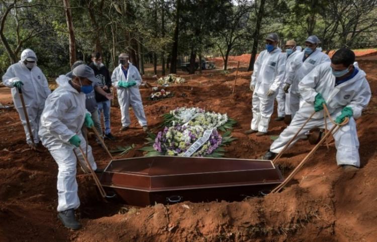 Pesquisa é da Fundação Oswaldo Cruz | Foto: AFP - Foto: AFP