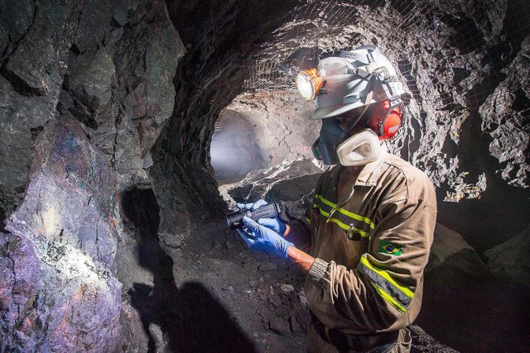 Parceria visa cooperação mútua para pesquisa de identificação das potenciais áreas de extração dos minérios em território baiano | Foto: Philip Mostert | ERO Copper | Divulgação - Foto: Philip Mostert | ERO Copper | Divulgação