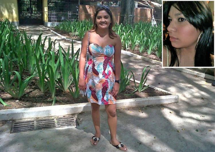 Segundo a família da transplantada, ela foi internada com Covid no dia 25 e morreu nesta segunda, 3 I Foto: Arquivo Pessoal - Foto: Arquivo Pessoal