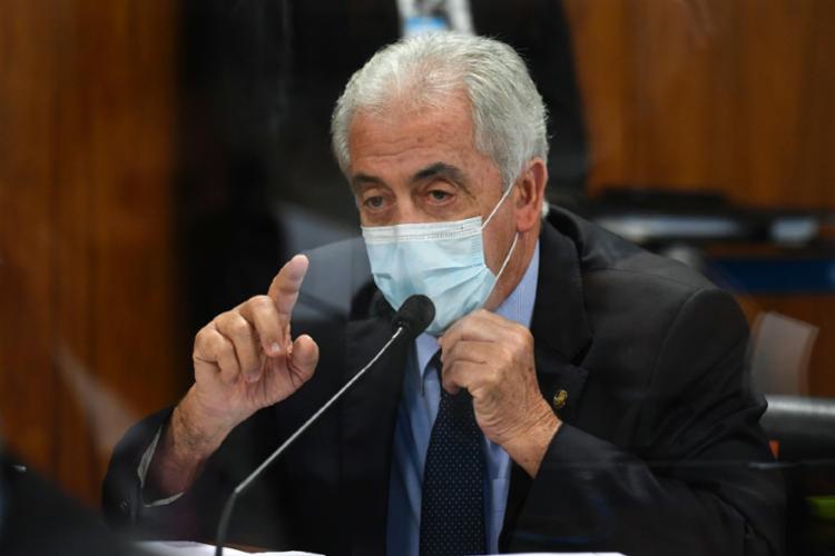 Senador Otto Alencar recebe bombardeio dirário nas redes sociais | Foto: Divulgação - Foto: Divulgação