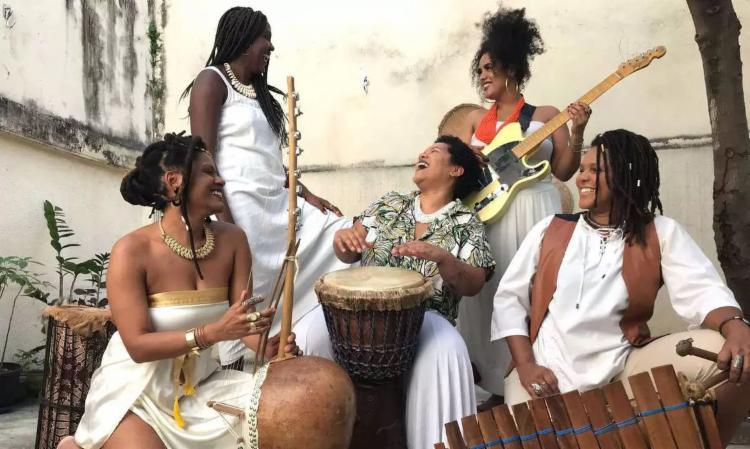 Enquete da UBC ouviu 252 profissionais do setor | Foto: Festival Mulambo Jazzagrário | Divulgação - Foto: Festival Mulambo Jazzagrário | Divulgação
