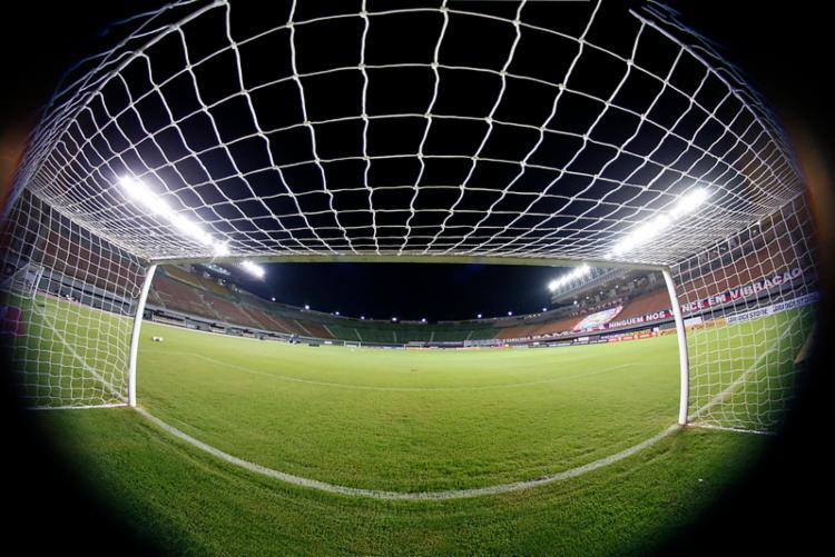 O primeiro duelo será realizado no domingo, 8, às 18h, no estádio de Pituaçu   Foto: Felipe Oliveira   EC Bahia - Foto: Felipe Oliveira   EC Bahia