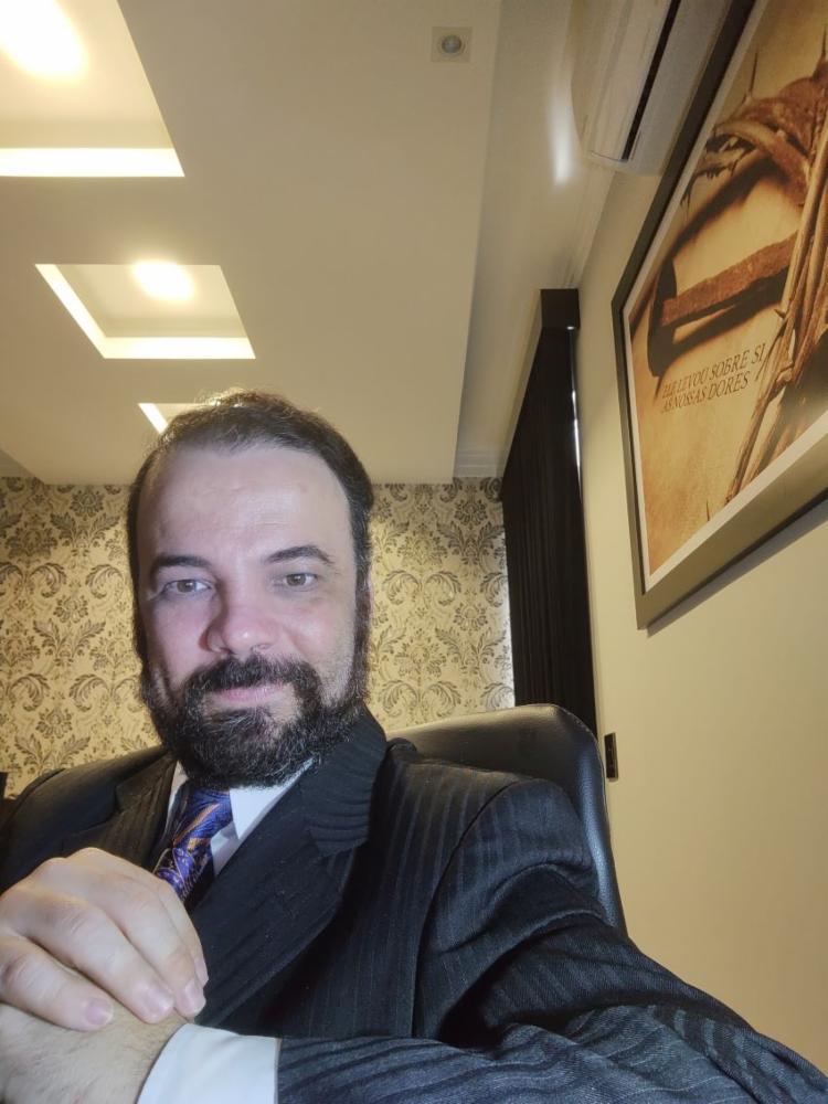Presidente da Rede Nacional de Consórcios Públicos, Victor Borges conversou com o Grupo A TARDE - Foto: Divulgação