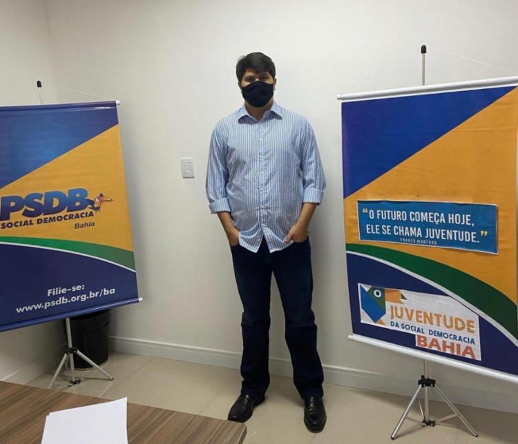 Dudu Magalhães destacou a importância de uma gestão eficiente, transparente e democrática | Foto: Divulgação - Foto: Divulgação