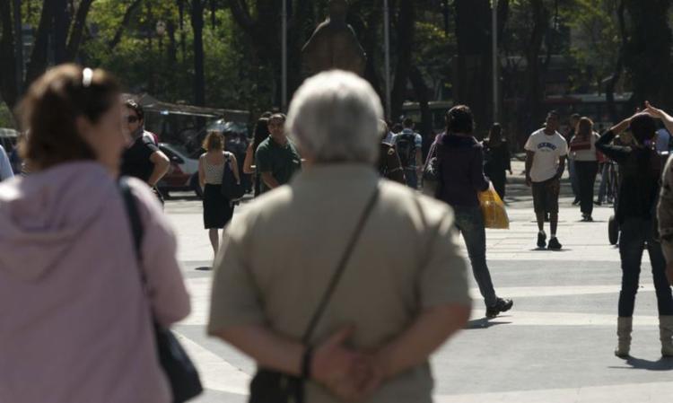 Estão suspensas também as visitas técnicas para comprovação de vida   Foto: Marcelo Camargo   Agência Brasil - Foto: Marcelo Camargo   Agência Brasil