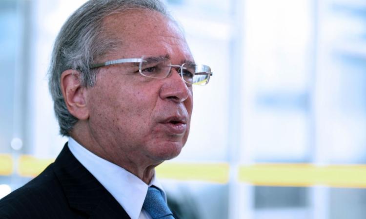 Ministro diz que boa parte dos subsídios precisa ser removida | Foto: Edu Andrade | Ascom | ME - Foto: Edu Andrade | Ascom | ME