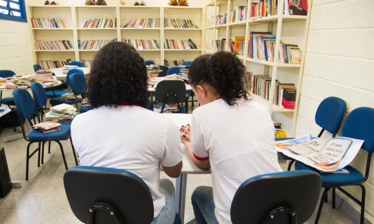O estudo foi lançado pelo UNFPA e Unicef I Foto: Agência Brasil - Foto: Agência Brasil