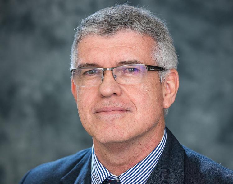 Roberto Garcia, diretor geral da Tronox no Brasil | Foto: Divulgação - Foto: Divulgação