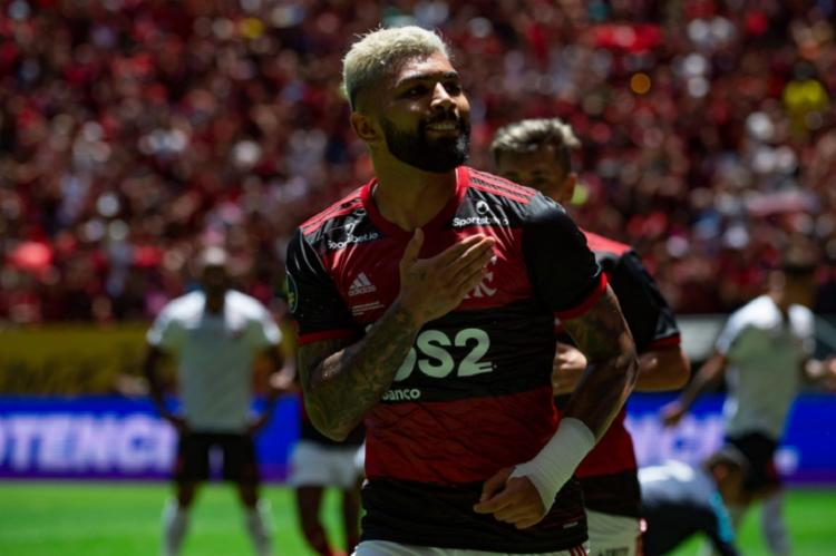 Segundo a secretaria, está descartada a possibilidade de haver público no primeiro jogo da decisão, que ocorre neste sábado, 15, no Maracanã. - Foto: Divulgação