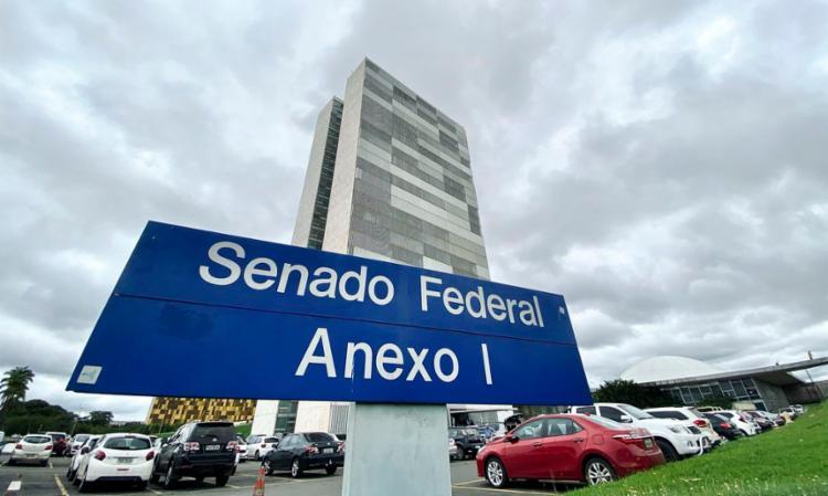 Projeto segue para análise da Câmara - Foto: Leonardo Sá | Agência Senado