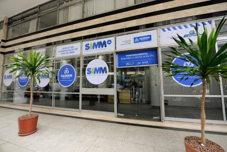 Pelo menos 320 vagas para PDC foram ofertadas nos últimos três meses | Foto: Divulgação | Prefeitura de Salvador - Foto: Divulgação | Prefeitura de Salvador