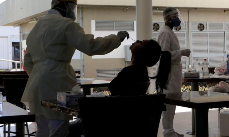 Doenças respiratórias do boletim são, em mais de 90% dos casos, causadas por infecções do novo coronavírus | Foto: Roque de Sá | Agência Senado - Foto: Roque de Sá | Agência Senado