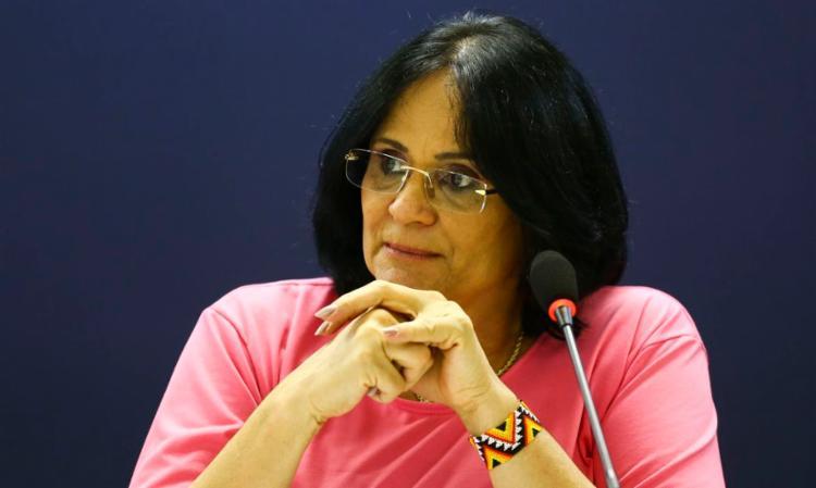 Ministra pediu mais recursos para proteção de crianças e adolescentes | Foto: Marcelo Camargo | Agência Brasil - Foto: Marcelo Camargo | Agência Brasil