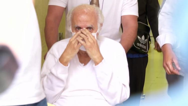 Decisão foi tomada devido ao estado de saúde de Abdelmassih | Foto: Reprodução - Foto: Reprodução