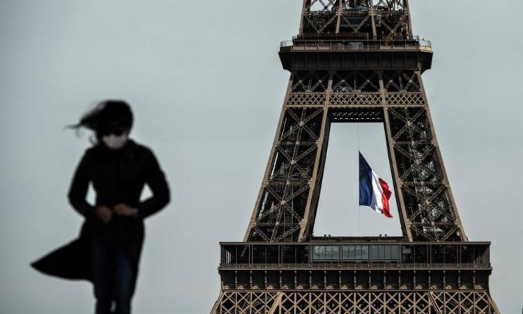 Europa propõe suspensão das restrições de viagens a turistas vacinados | Foto: Philippe Lopez | AFP - Foto: Philippe Lopez | AFP