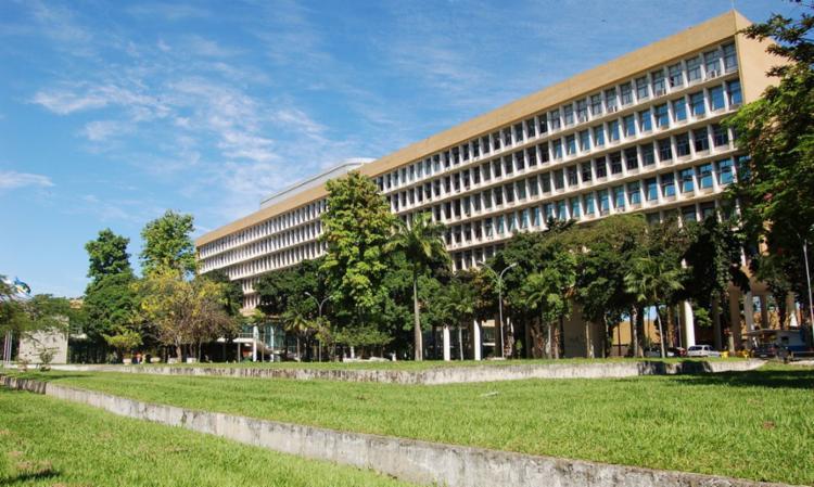 Governo prevê gasto de R$ 4,5 bilhões com as instituições de ensino federal neste ano | Foto: Divulgação | UFRJ - Foto: Divulgação | UFRJ