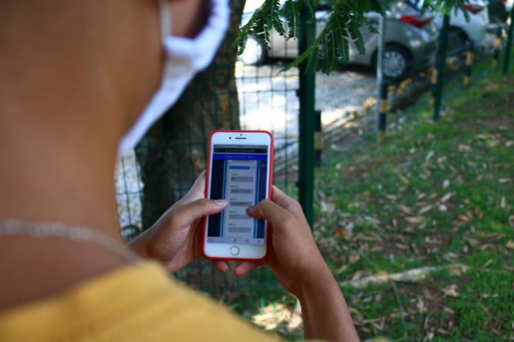 Site foi criado para facilitar a devolução de aparelhos furtados e roubados   Vitor Barreto   Divulgação - Foto: Vitor Barreto   Divulgação