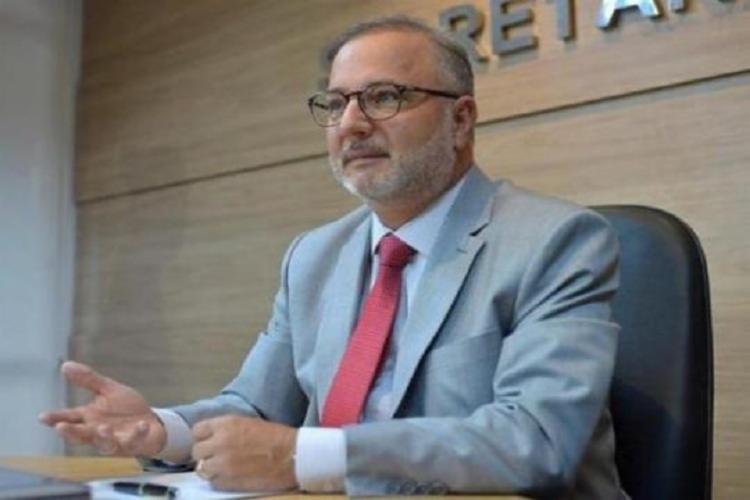 Secretário diz que pauta será discutida em reunião na CIB | Foto: Divulgação | Sesab-BA - Foto: Divulgação | Sesab-BA
