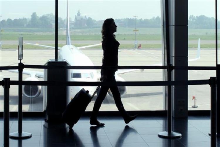 Efeitos da pandemia na mobilidade e fluxo de viagens começou a ser sentido em março de 2020 | Foto: Reprodução - Foto: Reprodução