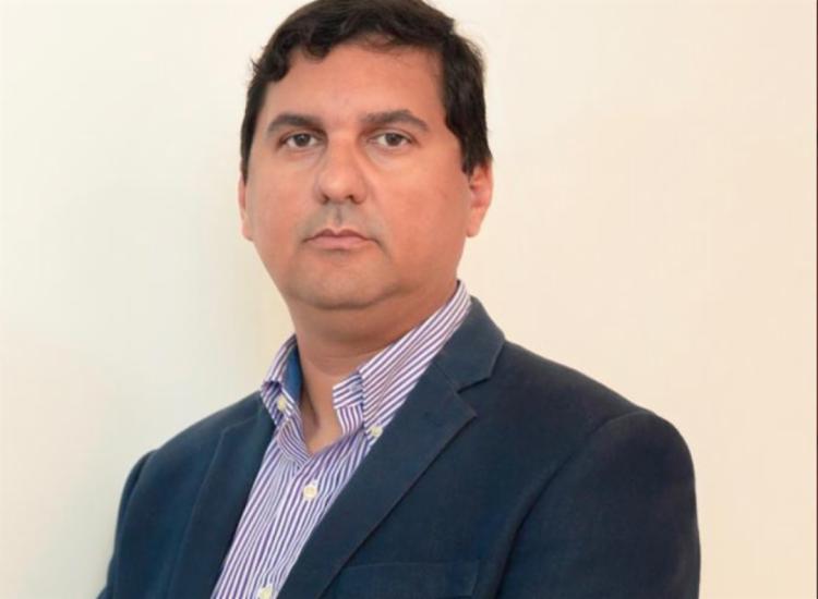 O consultor Roberto Soledade vai explicar como a legislação repercute no dia a dia da administração municipal   Foto: Divulgação