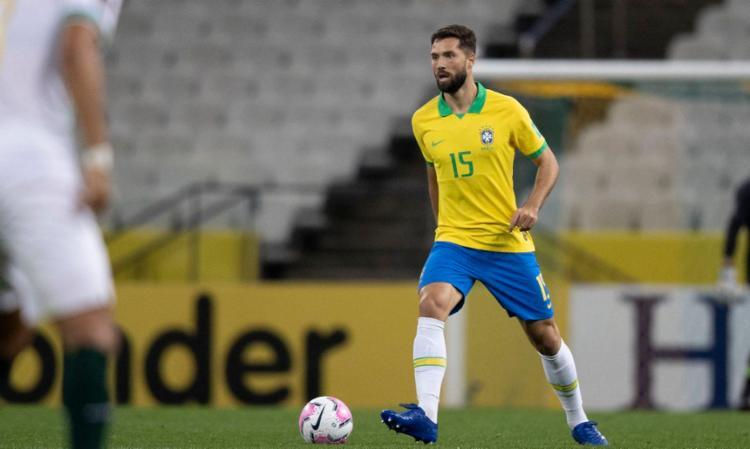 Brasil disputa Eliminatórias da Copa do Mundo nos dias 4 e 8 de junho I Foto: CBF - Foto: CBF