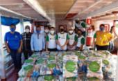 Agro lança campanha para combater a fome | Foto: Divulgaçlão | agrofraterno.com.br
