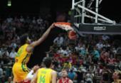 Brasil derrota Croácia e vai às semifinais Pré-Olímpico de Basquete | Foto: Divulgação | FIBA