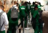 Copa América: delegação da Bolívia registra quatro casos de Covid-19 | Foto: Reprodução | Copa América/Twitter