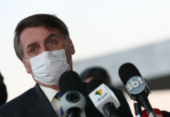 Bolsonaro afirma que CPI se ilude achando que vai derrubar o governo | Foto: